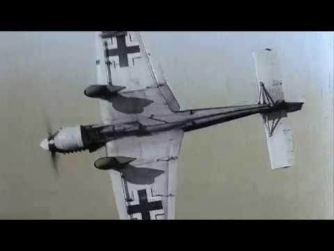 Апокалипсис. Вторая мировая война (2 серия из 6) Сокрушительное поражение