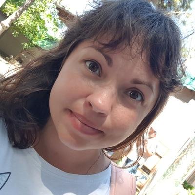 Татьяна Рябикова