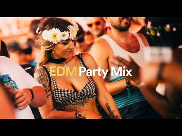Best EDM Electro House Party Festival Dance Mix 2019 1
