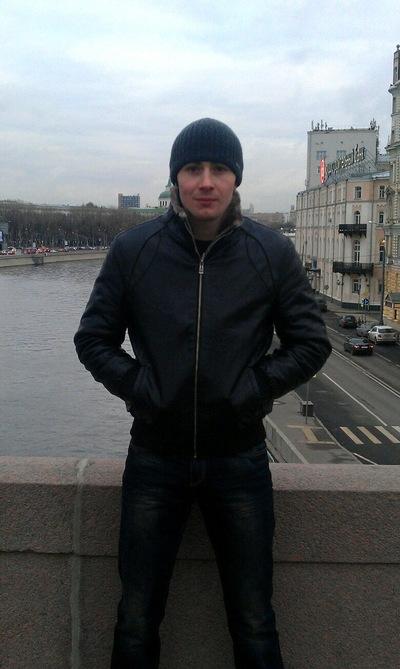 Михаил Мелентьев, 12 апреля 1987, Пермь, id218800301