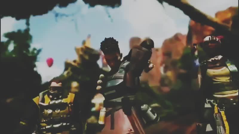 Apex Legends edit | vine | taser