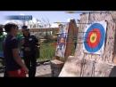 В селе Беково состоялась 16 я областная детская летняя спартакиада коренных малочисленных народов