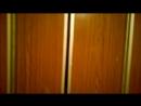 Электрический лифт 320 кг, 0,71 м/с (КМЗ-1976 г.)