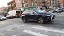 Пять минут на перекрестке в Бруклине. Камера Самсунг С9
