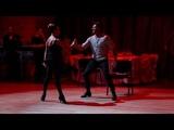 Victor Da Silva - Anna Melnikova Behind the Scenes