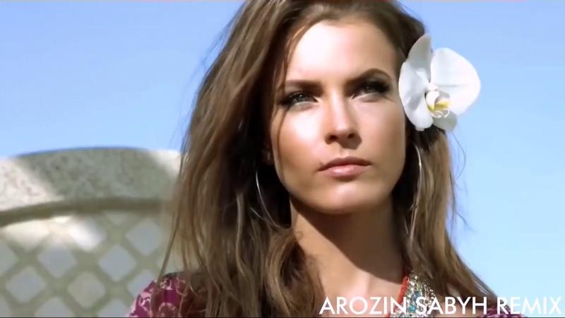 Amor Del Mar - Paradise Love (Arozin Sabyh Remix)