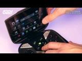 Игровая консоль NVIDIA Shield. Обзор и тестирование.