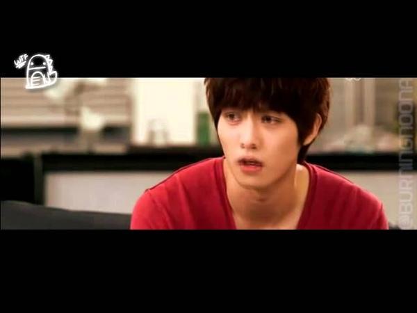 [FANDRAMA] WoobinJongsukJonghyun - My Memory