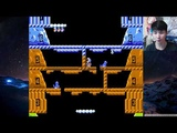 Играем в Ice Climber - Dendy, NES (Retro 8-bit)