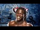 [ My1] WWE Mashup K-Kwik vs. Chyna - Eric Minnesota