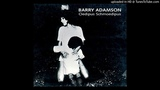 Barry Adamson - achieved in the valley of the dolls