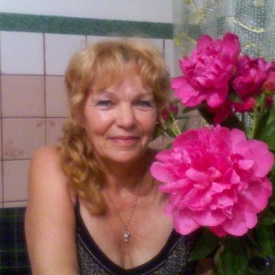 Галина Савченко, 3 мая 1953, Львов, id193713275