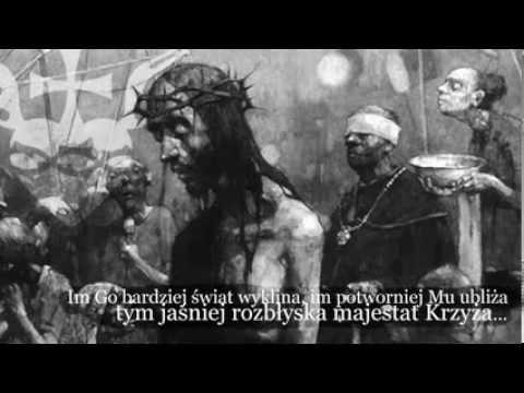 Jacek Kowalski - Triumf Krzyża