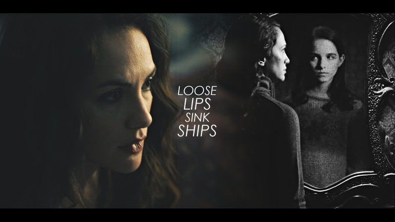 ► theo crain loose lips sink ship