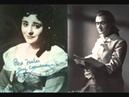 V. de los Angeles C. Valletti, 'Mademoiselle!', Manon, Act 1 (Live, Met, 1954)