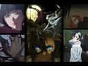 Трейлер аниме: Небесные волки: Сириус-егерь / Tenrou: Sirius the Jaeger