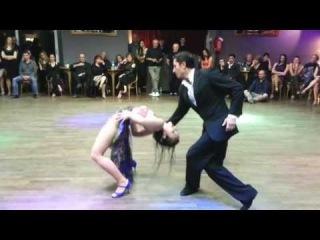 Julian Sanchez y Melina Mourino_Tanguera 3 di 4