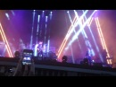Arctic Monkeys - Fluorescent Adolescent live in Moscow