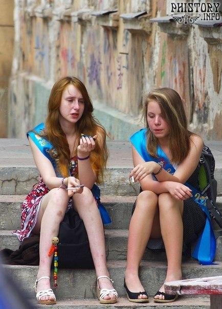 Смотреть фото трусики школьниц 7 фотография