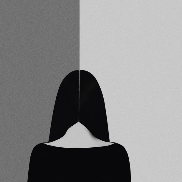 Noell S. Oszvald: Я стремлюсь к созданию концепций, используя человеческое тело в качестве основы, но в то же время не делая его основным фокусом изображения. В результате получаются