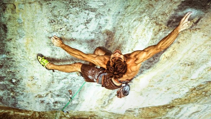La Dura Complete The Hardest Rock Climb In The World