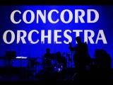Симфонические рок-хиты - Nirvana cover - Smells like teen spirit - CONCORD ORCHESTRA
