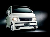 Mugen Honda Vamos HM1 19992003