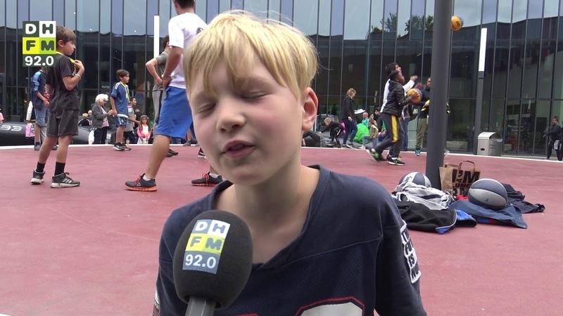 Den Haag, sportcampus Zuiderpark