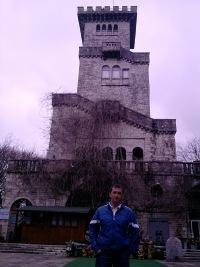 Дмитрий Андреев, 2 ноября 1993, Кричев, id186041280