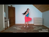 Online choreography shaabi