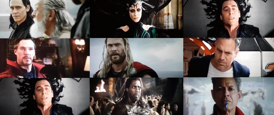 Thor Ragnarok Torrent