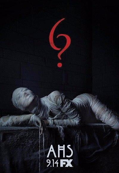 Aмериканская истopия yжасов  Tyман (2016) 6 сезон  серии 1 - 2