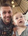 Влад Соколовский встретился с дочкой на Бали