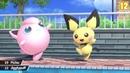 Super Smash Bros Ultimate - Tráiler personajes E3 2018