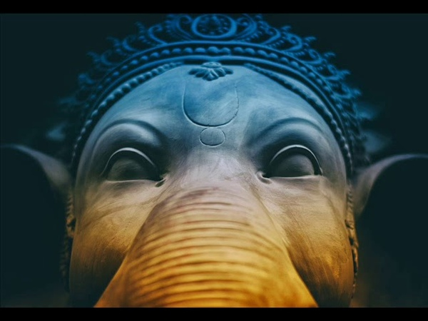 Lord Ganesha Mix