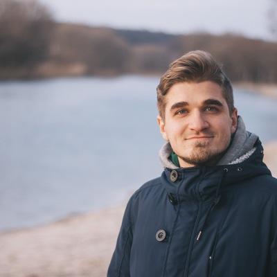 Александр Легеза