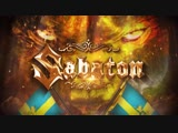 SABATON - The Lion From The North - 2018