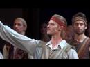 Балет «Корсар» / Le Corsaire - Teatro La Scala Milan, 16.05.2018, act 3