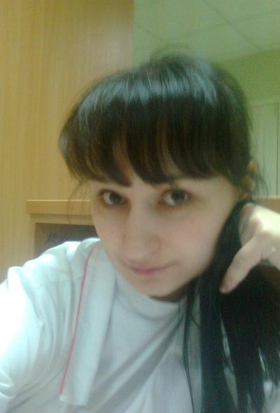 Аня Тихонова, 16 декабря , Чебоксары, id178920538