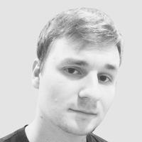 Анкета Дмитрий Громов