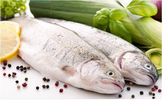 Доля готовой продукции в структуре российского экспорта рыбы растет