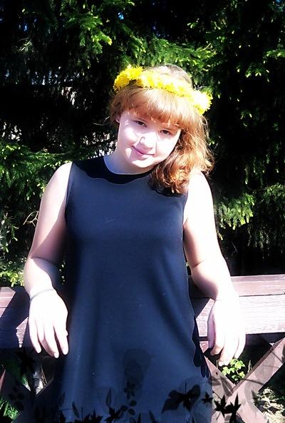 Катерина Дворная, 25 июля , Иркутск, id136718516