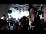 Ведущий Тимур Султанов +7 925 27 107 15 вечеринка в пиратском стиле