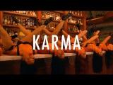 Flori Mumajesi KARMA ft. Bruno, Klajdi, Dj Vicky Choreography - Michelle JERSEY Maniscalco