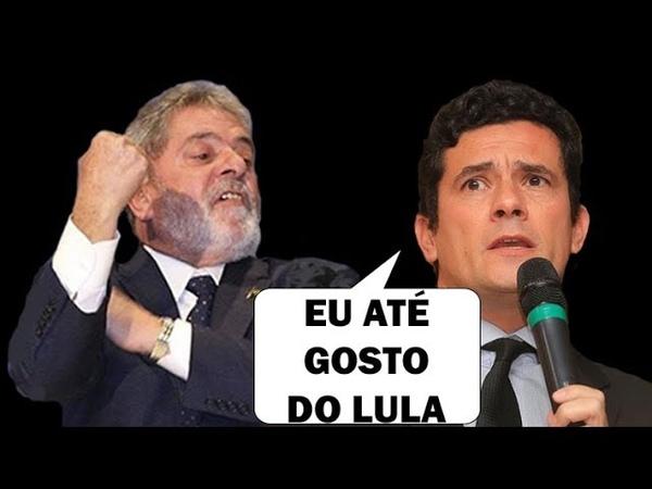 Lula rejeita acordo para ser solto e desafia Moro