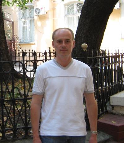 Андрій Блазій, 31 марта 1975, Львов, id207523739