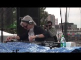 Laura Jones - Beatport Stage @ Movement Detroit 2013