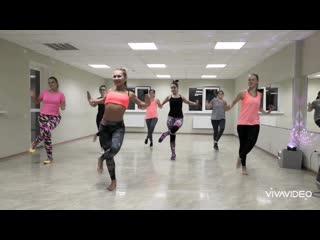 Bollywood zumba, танцуй индийское диско😜