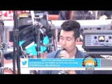 Bastille - Flaws (Today Show 2014)