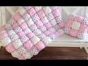 Мастер-класс по пошиву одеяла Бомбон своими руками коврик для вигвама